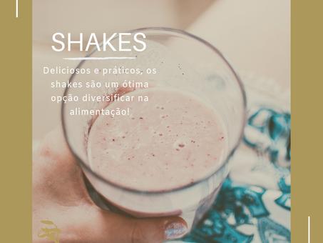 Dica Saudável | Shakes