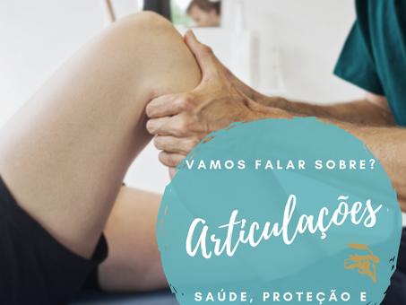 Saúde das Articulações | Proteção e Tratamentos