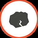 Les Entreprises Dacon inc., drain français, excavation, fissures, imperméabilisation, fondation, pyrite, inspection par camera