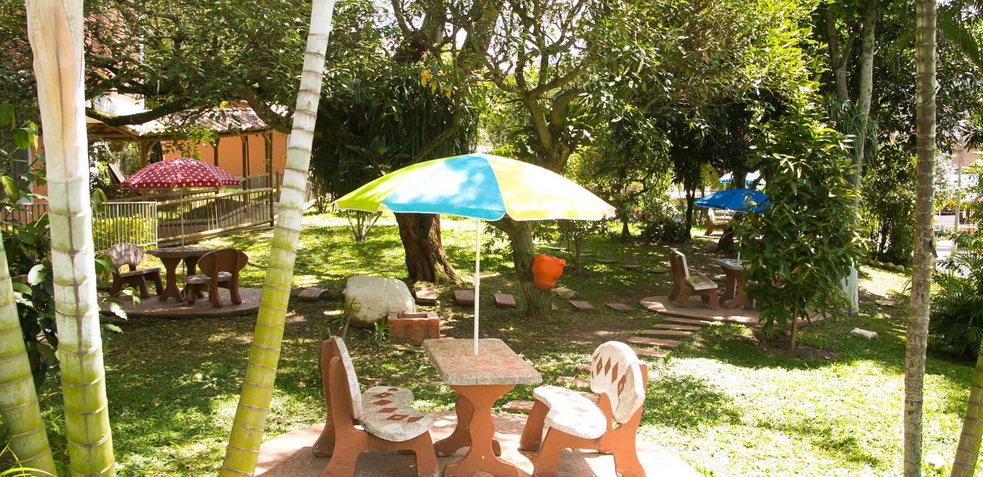 Parque Lutgarda