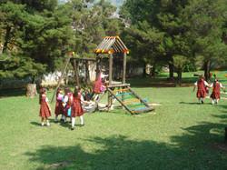 Parque Primaria