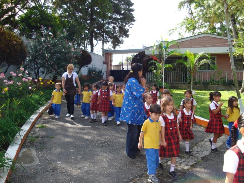 Entrada primaria
