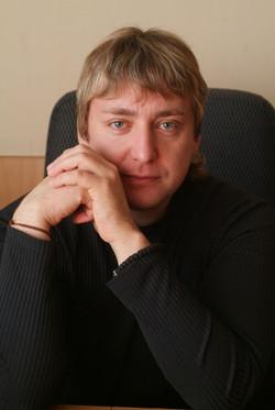 Юрий Звягинцев
