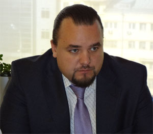 Кирилл Родин