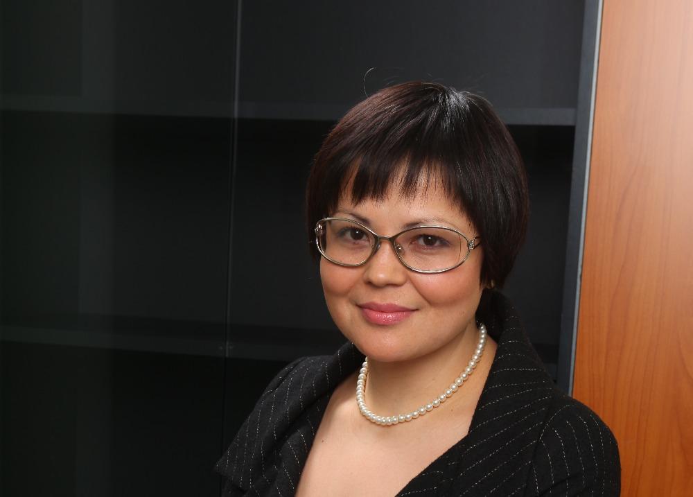 Эльмира Шамсутдинова