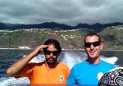 Observation de Baleine et Dauphin Madeira