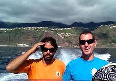 Observação cetáceos Madeira