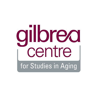 Gilbrea centre for studes in aging logo