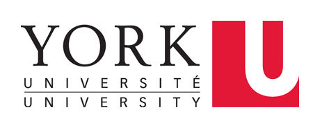Logo for York Universite / University