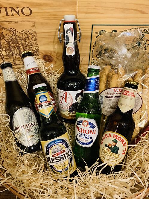 Beer Bonanza Hamper