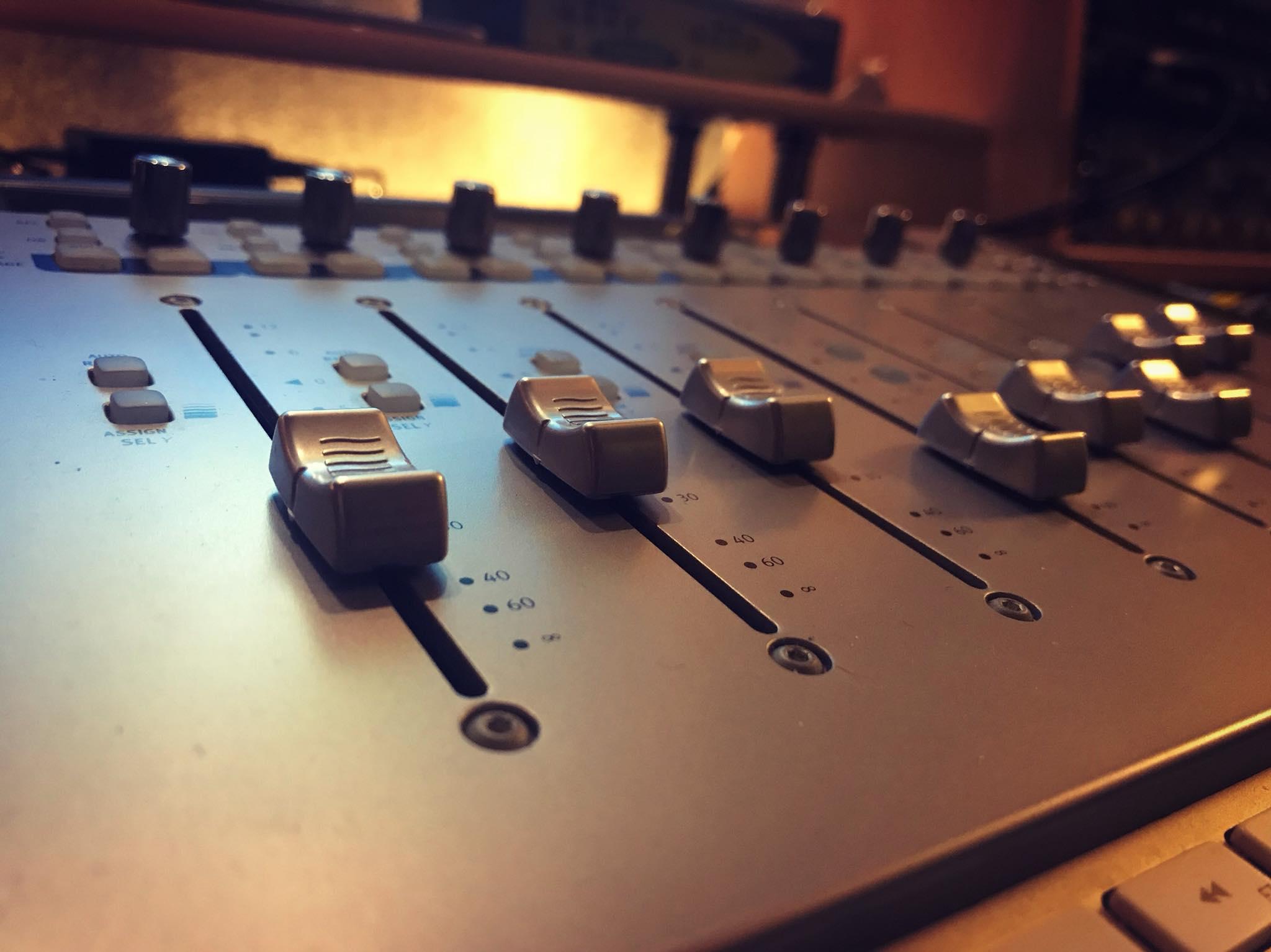 controller euphonix