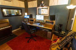 Truecolourstudio Control room B