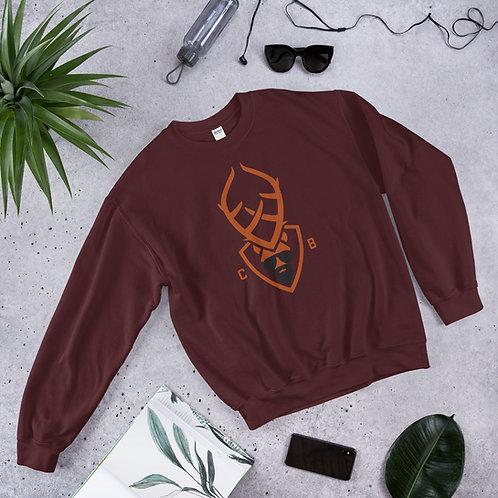 Crispy Boi Unisex Sweatshirt