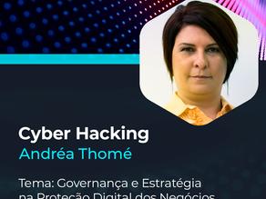 Aula de Governança e Estratégia na Proteção Digital na FIA