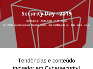 WOMCY - Women in Cybersecurity no Security Day