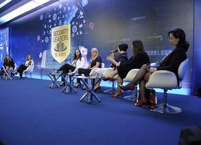 Participação no Talk Show Women in Cybersecurity