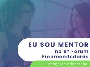 Primordial no 8o Fórum Empreendedoras da Rede Mulher Empreendedora