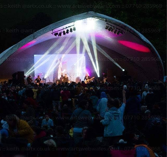 The Big Tribute Festival