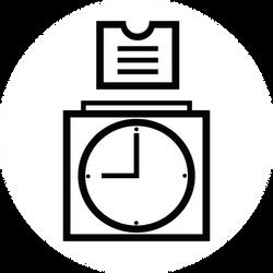 clock in clr