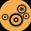 Managed Service logo