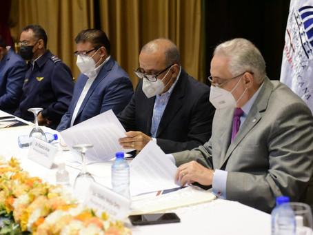 Lidom presenta el protocolo general de salud para temporada 2020-21