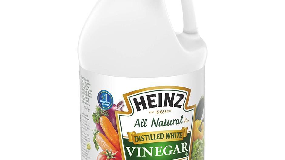 Your Cheap Smelly Friend Vinegar