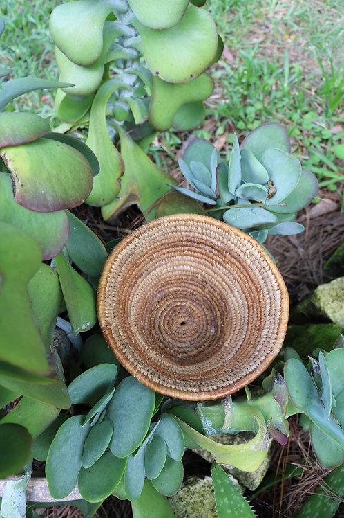 Small natural bowl