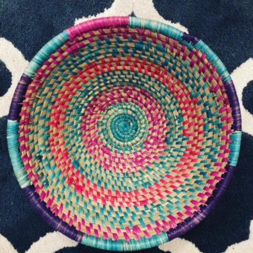 4-color bowl