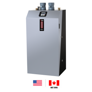 Utica High Efficiency Boiler