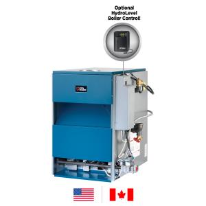 Utica Boiler