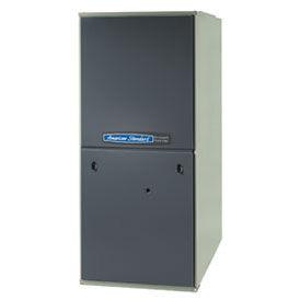 American Standard High Efficiency Furnace - 96%
