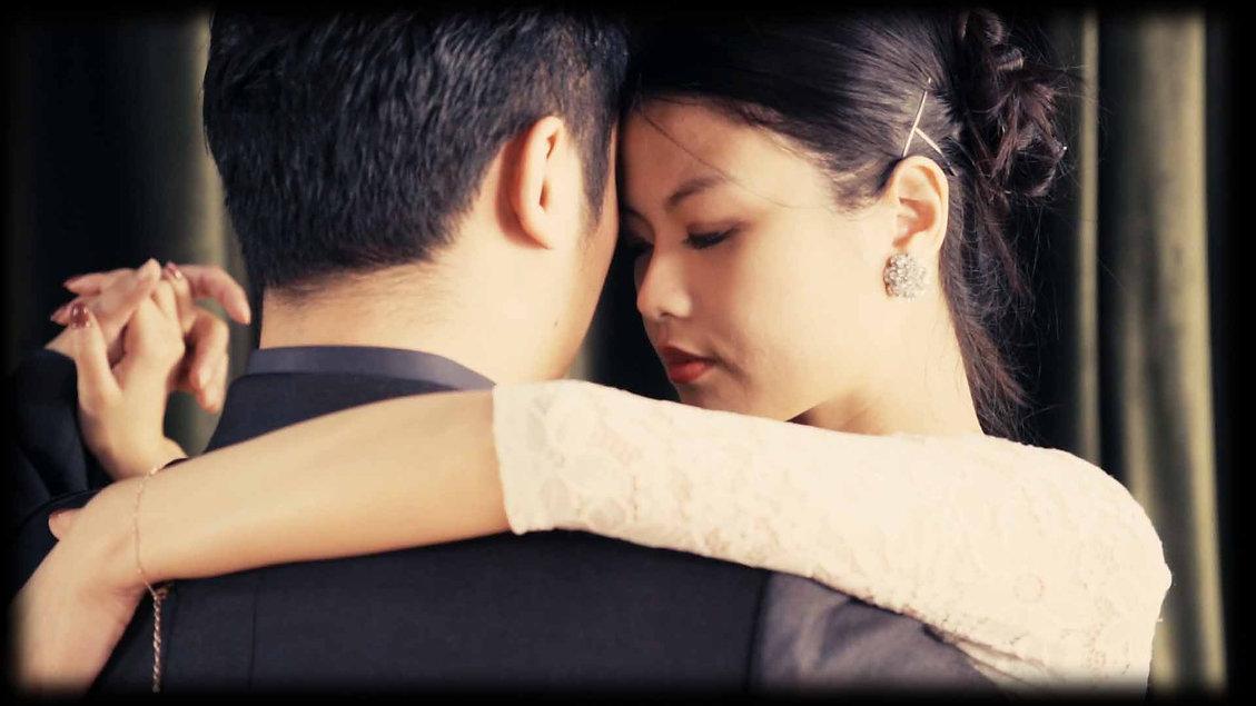 擁抱 | 台北阿根廷探戈專業課程教學