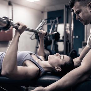 Strength training for life!