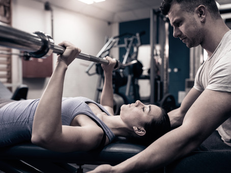 Eccentric Training in the Gym
