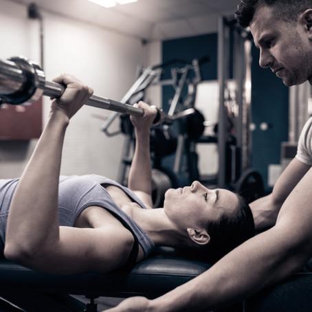 【鍛える】よりも【骨盤底筋意識】が美Bodyへの秘訣。