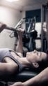 Abnehmen und Muskelaufbau gleichzeitig möglich ?