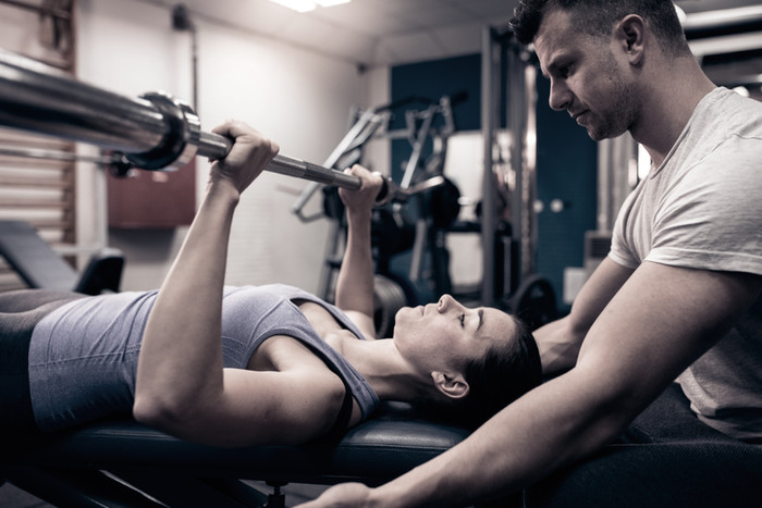 Weight loss or exercise? Which is best to control PMS