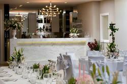 Bar and wedding