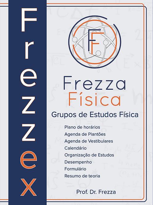Frezzex - O queridinho dos Estudantes