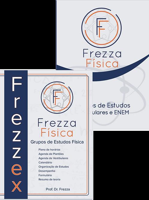 PERFEITO: Frezzex +Volume de Questões