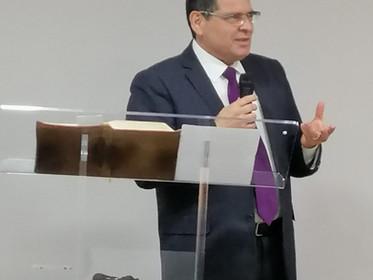 """""""Impatto!"""" Giosuè 10:1-6. Predicazione Pastore Archetto Brasiello."""