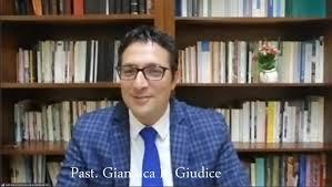 Pastore ospite Gianluca Lo Giudice,Genesi 37:1-24.