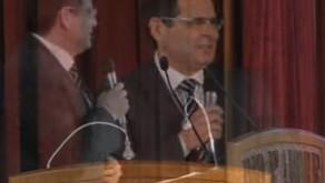 """""""La sostanza e la forma!"""" 1 Cronache 11:1-3. Pastore Archetto Brasiello"""