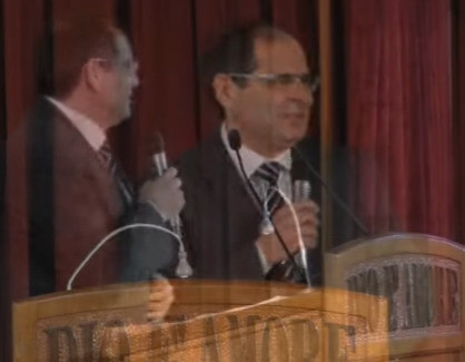 """""""C'è ancora speranza""""Pastore Archetto Brasiello (Esdra 10:1-2)"""
