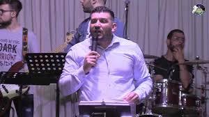 Ospite del Culto Pastore Gionatan Scasciamacchia. Salmo 147