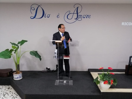 """""""La conoscenza di Dio""""Culto del  6 gennaio 2019 del Pastore Archetto Brasiello. Salmo 139"""