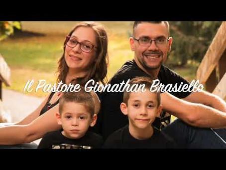 """""""Non me lo aspettavo""""Pastore Gionathan Brasiello,Genesi 16:1-14"""
