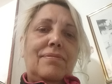 Testimonianza di fede della Sorella Adele Dominici