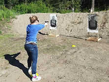 Women's Firearms Classes