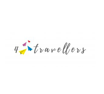 4-travellers-logo